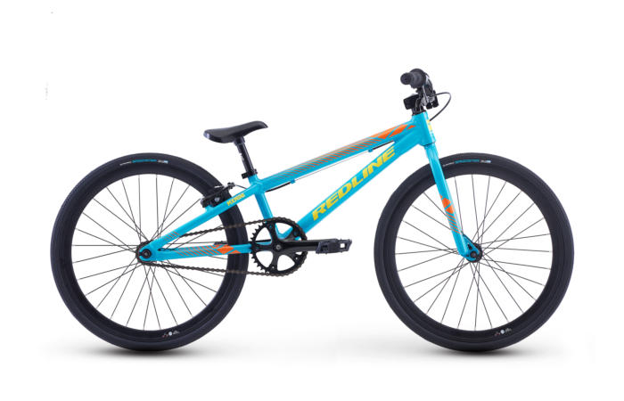 Redline Redline MX Mini Blue Bike