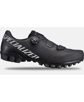 Specialized Recon 2.0 MTB Black Shoes