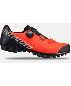 Specialized Recon 2.0 MTB Rocket Red Shoes