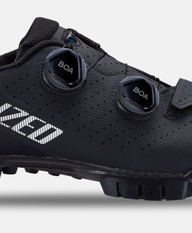Specialized Recon 3.0 MTB Black Shoes