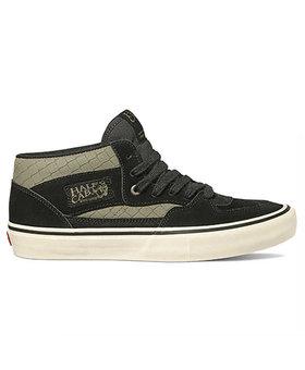 Vans Vans Half Cab Pro (Links) Moss Shoes