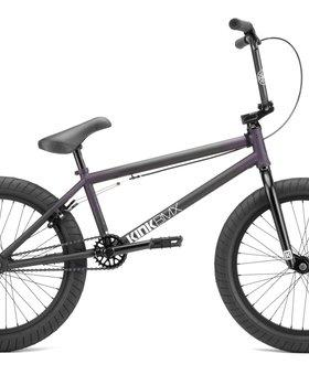 """Kink 2022 Kink Gap XL 21"""" Matte Midnight Purple Bike"""