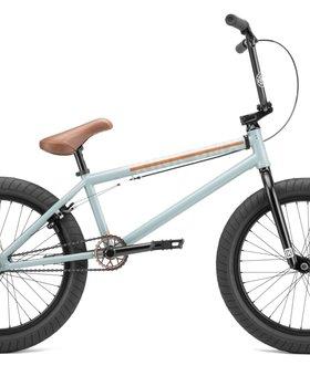 """Kink 2022 Kink Whip XL 21"""" Gloss Sage Grey Bike"""