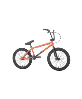 "Sunday 2021 Sunday Blueprint 20.5"" Gloss Bright Red Bike"