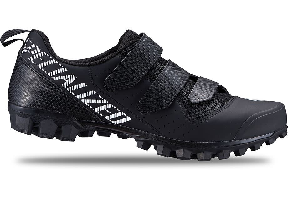 Specialized Recon 1.0 MTB Black Shoes
