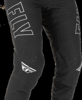 Fly Racing 2022 Fly Racing Radium Bicycle Youth Black/White Pants