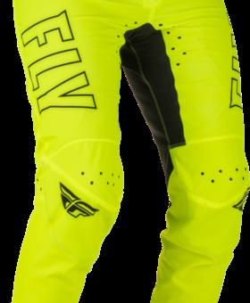Fly Racing 2022 Fly Racing Radium Bicycle Adult Hi-Vis/Black Pants