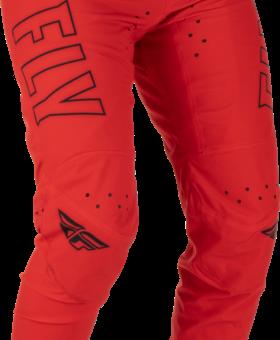 Fly Racing 2022 Fly Racing Radium Bicycle Adult Red/Black Pants