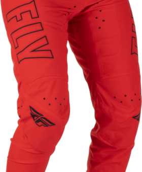 Fly Racing 2022 Fly Racing Radium Bicycle Youth Red/Black Pants