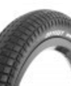 Odyssey Odyssey Aitken Dual Black Tire