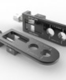 Box Components Box One Limit Black Chain Tensioners