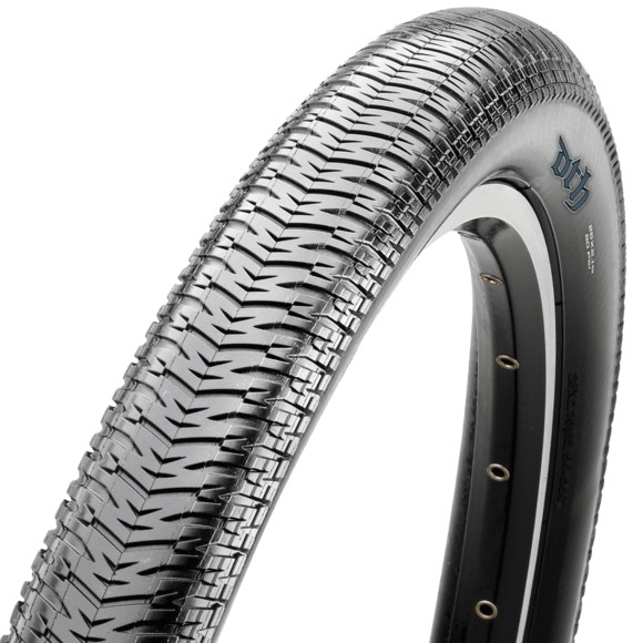 Maxxis Maxxis DTH Wire Bead Tire