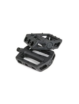 Fit Fit Mac PC Black Pedals