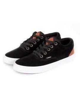 Lotek Lotek Reeves Black/Brown Size 13 Shoes