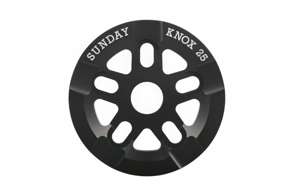 Sunday Sunday Knox 25T Sprocket