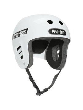 Pro-Tec *Pro-tec Fullcut White Helmet