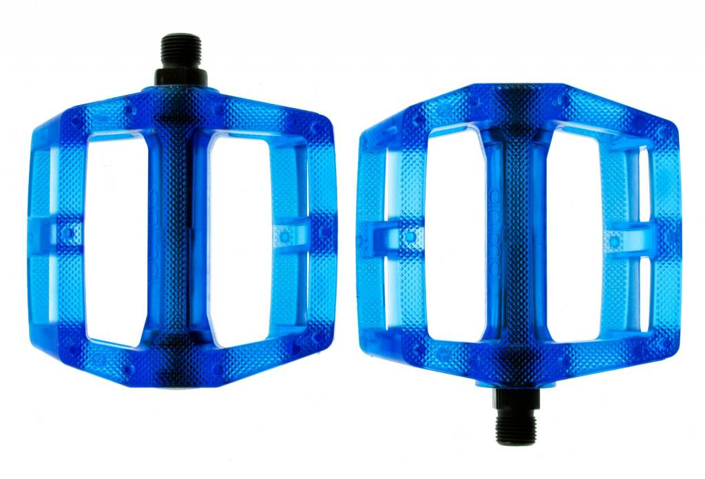 Animal Animal Hamilton Plastic Pedals