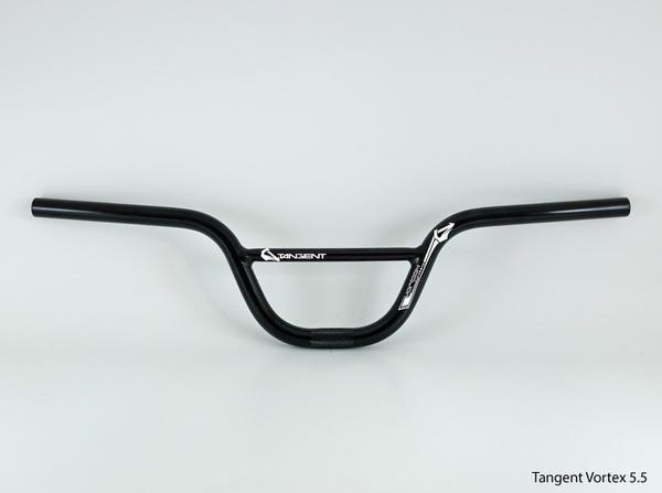 Tangent Products Tangent Vortex Expert Alloy Black Bars