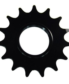 Answer BMX Answer BMX Black Alumilite Cog