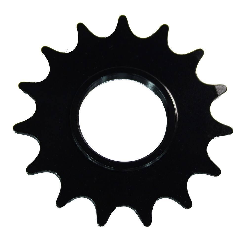 Answer BMX Answer BMX Black Alumilite Cog
