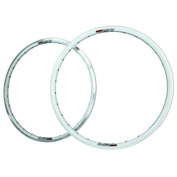 Answer BMX Answer BMX Alumilite Mini Front 28Hole 20x1-1/8 Rim