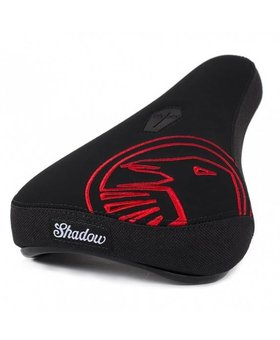 Shadow Conspiracy Shadow Conspiracy Crow Pivotal Mid Red Seat