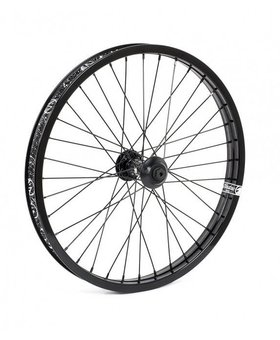 Shadow Conspiracy Shadow Conspiracy Symbol Front black Wheel