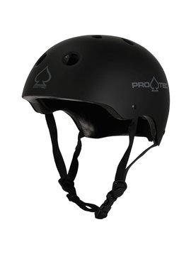 Pro-Tec Pro-tec Classic (Certified) Matte Black Helmet