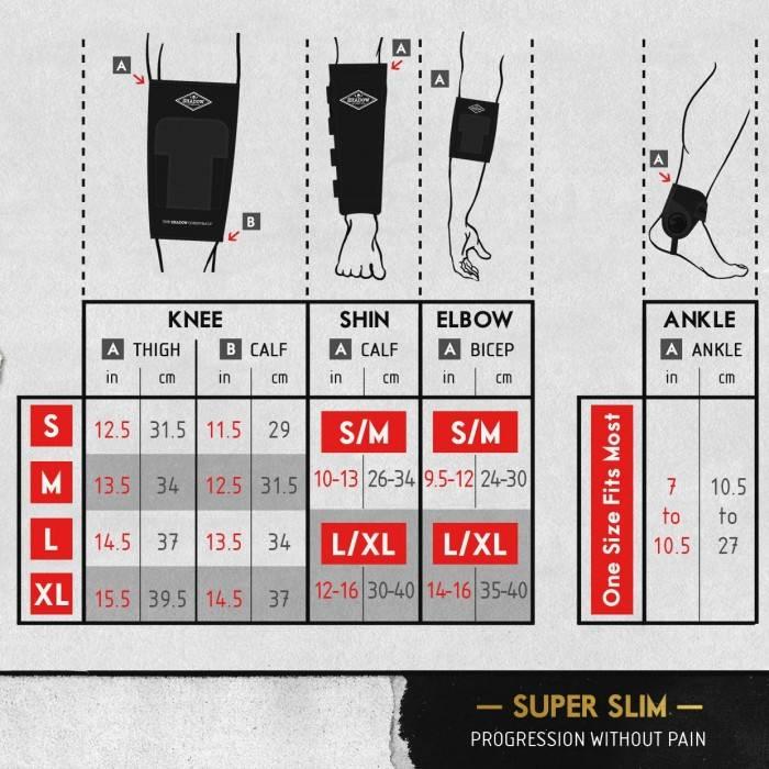 Shadow Conspiracy Shadow Conspiracy Super Slim Knee Pads