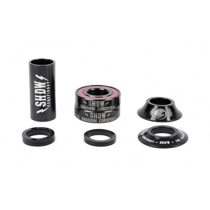 Shadow Conspiracy Shadow Conspiracy Mid Black Bottom Bracket