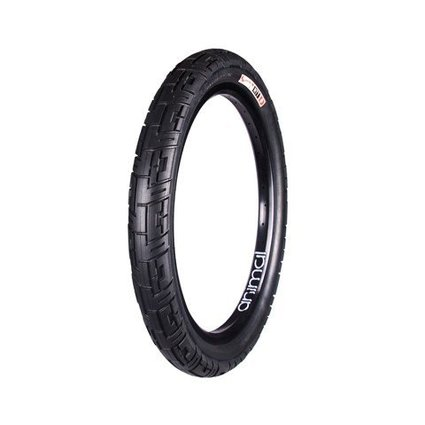 Animal Animal MTT Black Tires