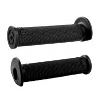 ODI ODI Ruffian Bmx Black 130mm Lock-On Grips