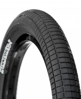 Demolition Demolition Hammerhead Black Trail Tire