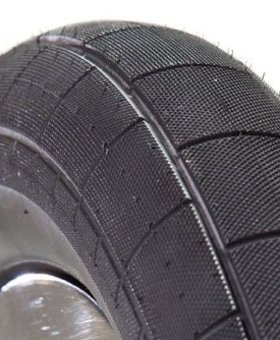 Demolition Demolition Momentum Black Tire