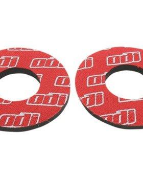 ODI ODI Red Donuts Grip
