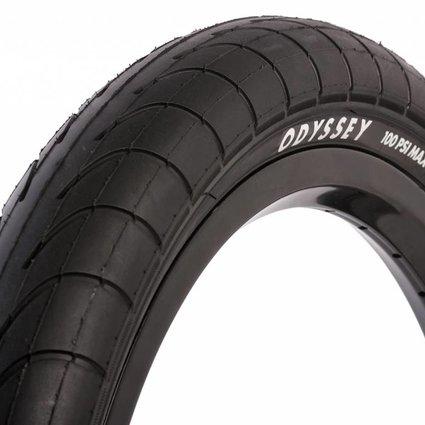 "Odyssey 20x2.20"" Odyssey Pursuit P-Lyte Black Tire"