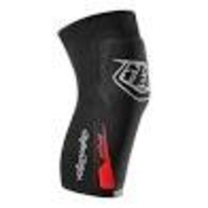 Troy Lee Designs Troy Lee Speed Black XL/2XL Knee Sleeve