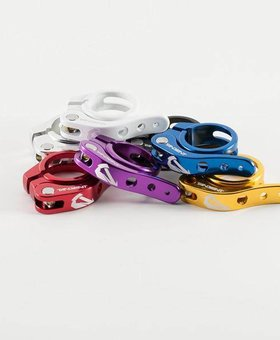 Tangent Products Tangent Q/R 31.8mm Seat Clamp