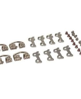 HT Pedals HT Pedals SX pedal upgrade Kit T1, X2