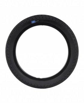 "Sunday 18x2.20"" Sunday Current Black Tire"