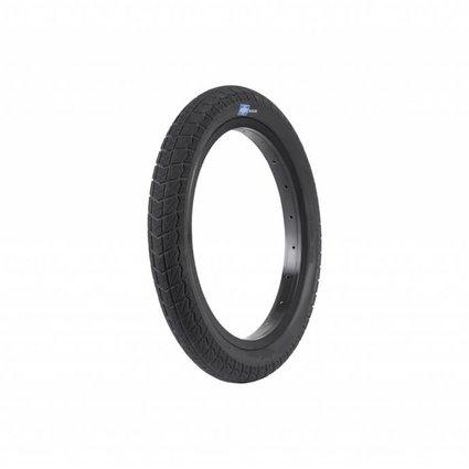 "Sunday 16x2.1"" Sunday Current v1 Black Tire"