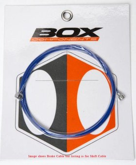 Box Components Box Nano Blue Wire Brake Cable