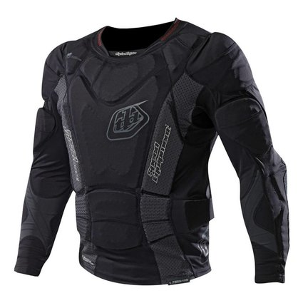 Troy Lee Designs Troy Lee 7855 Protective Long Sleeve Large Jacket