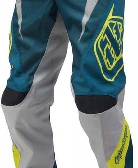 Troy Lee Designs Troy Lee Sprint Reflex Dirty Blue Youth Size 28 Pants