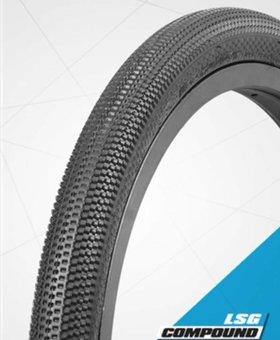"Vee Tire Co. 20X1.75"" Vee Rubber MK3 Black Tire"
