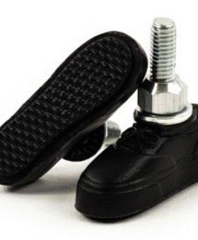 Kool Stop Kool-Stop Vans Black Brake Pads