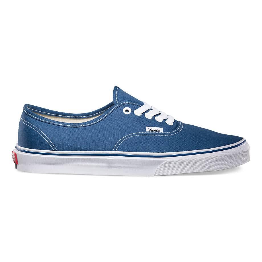 Vans Vans Authentic Navy Shoes