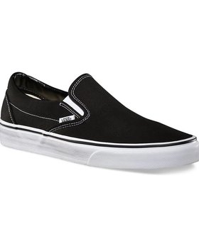 Vans Vans Slip-On Black Shoes
