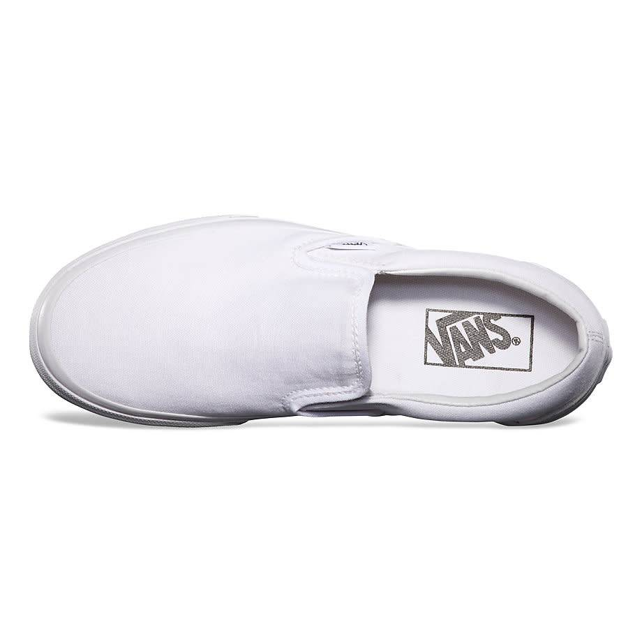 Vans Vans Slip-On True White Shoes