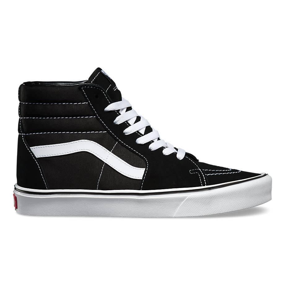 Vans Vans SK8-HI Black/White Shoes